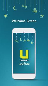 Umniah poster