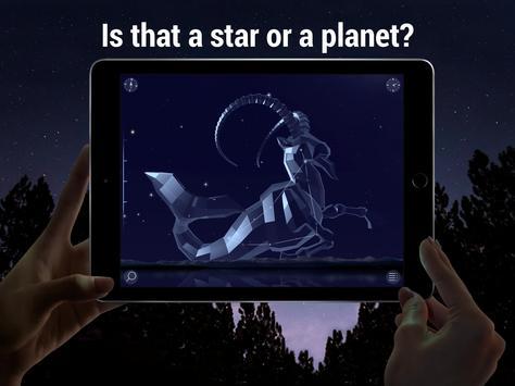 Star Walk 2 تصوير الشاشة 7