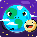Astronomy for Kids 🚀 Space Game by Star Walk 2 APK