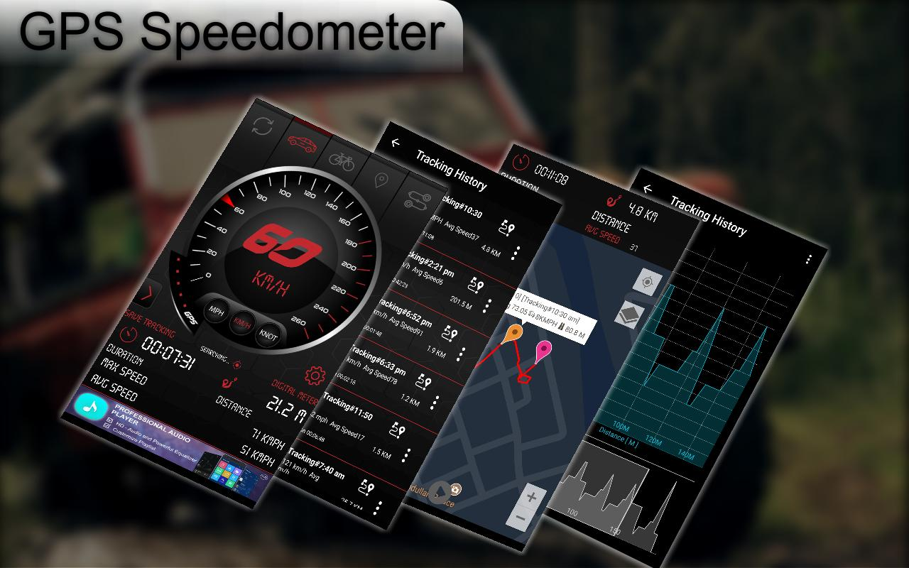 hud speed apk