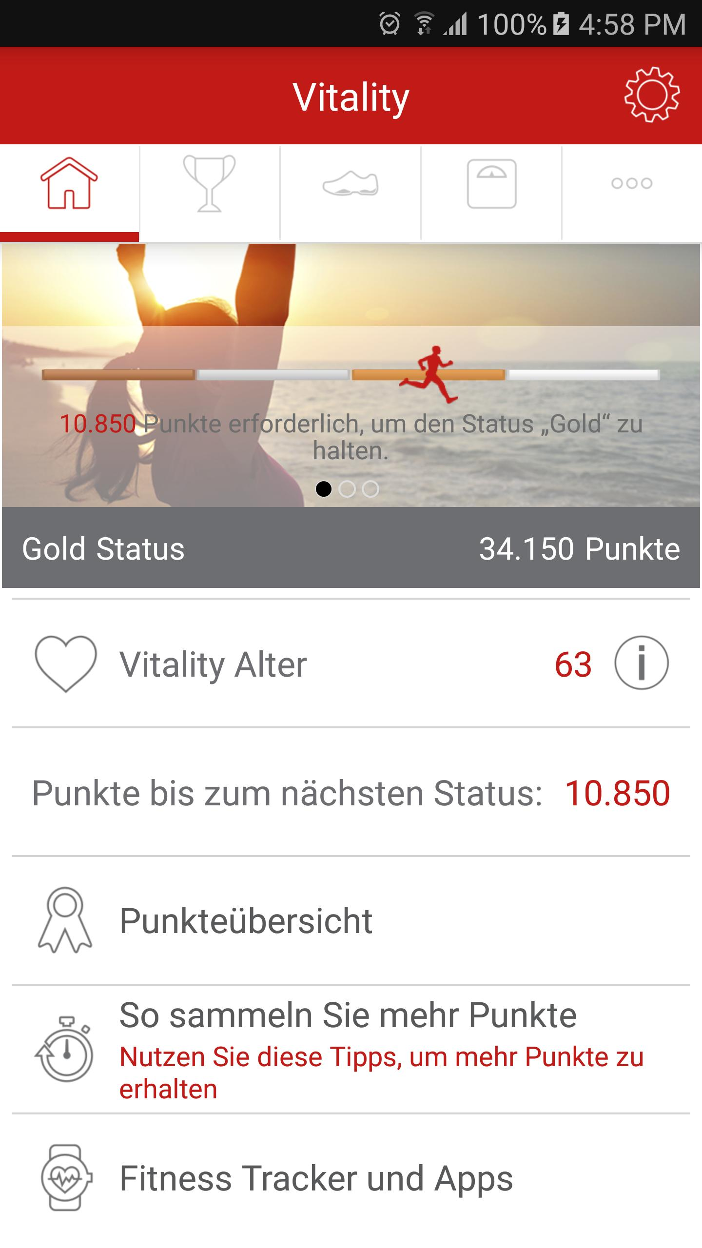 Generali Vitality For Android Apk Download