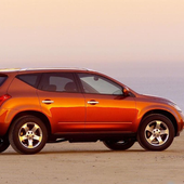 Wallpapers Nissan Murano icon