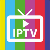 IPTV Brasil - Tv Aberta Canais Online ícone