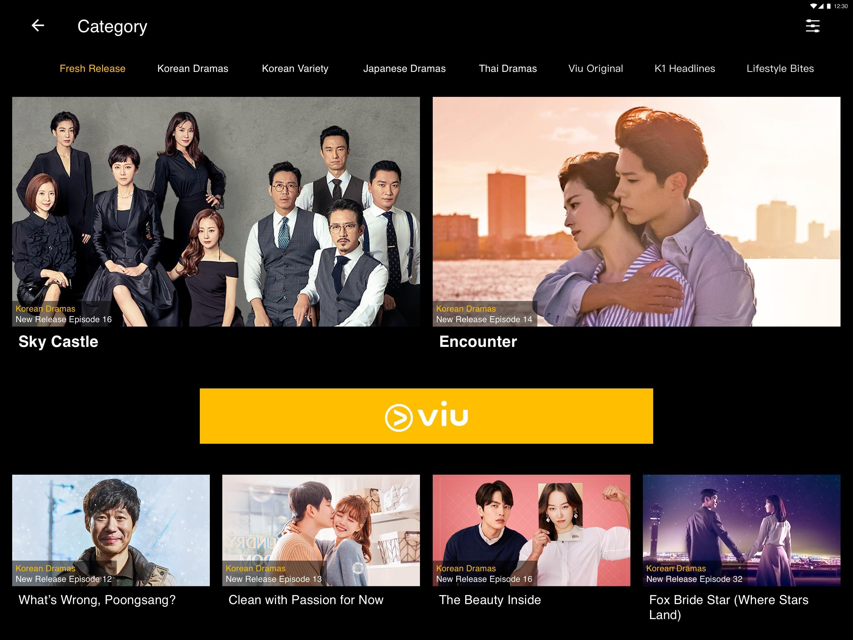 Viu for Android - APK Download