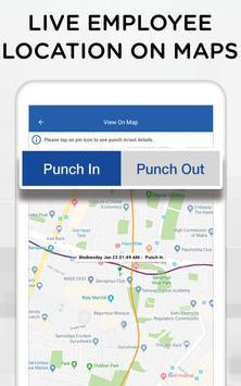 iTimePunch Plus Work Hour Tracker & Time Clock App screenshot 11
