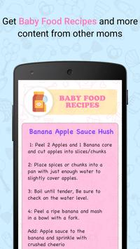 Indian Pregnancy & Parenting Tips,The Women App screenshot 5