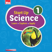 Start Up Science (Class 1) icon