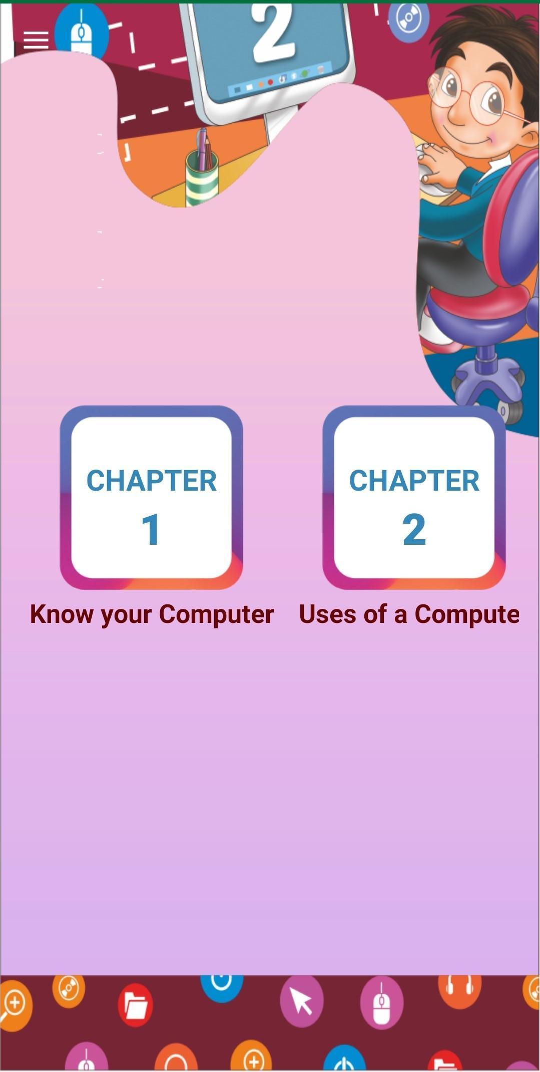 Computer Dot Com (Class 2) poster