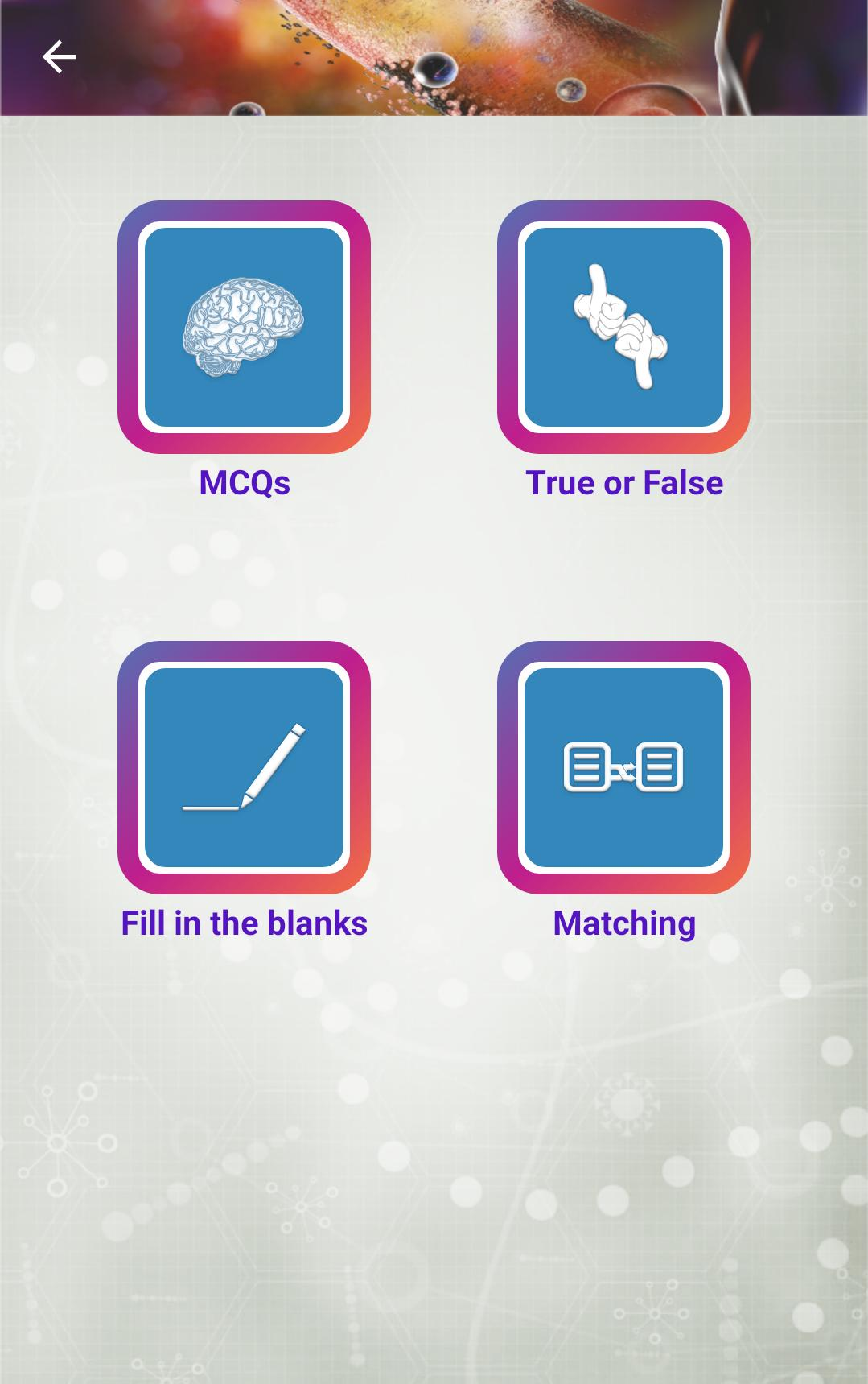 ICSE Biology (Class 7) for Android - APK Download