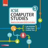 ICSE Computer Studies (Class 1) icon