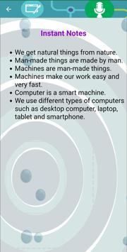 ICSE Computer Studies (Class 1) screenshot 5