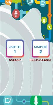ICSE Computer Studies (Class 1) poster
