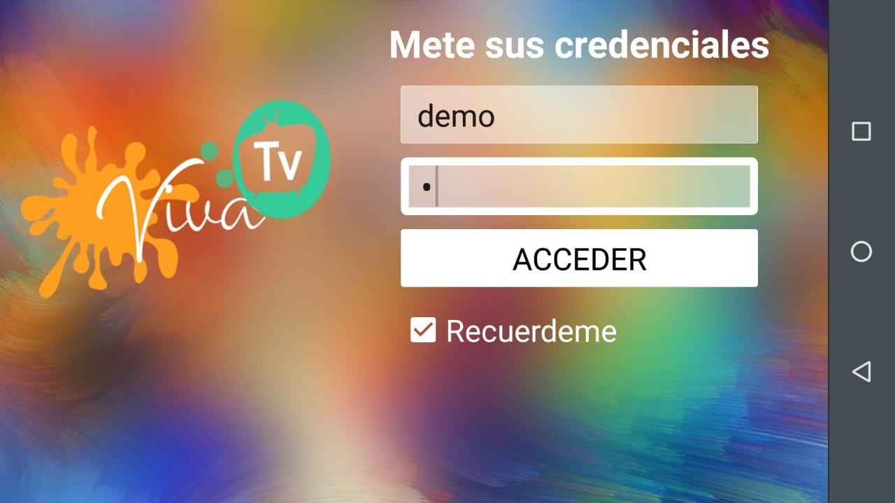 Viva Tv For Android Apk Download