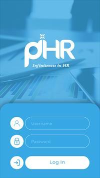 PiHR screenshot 1