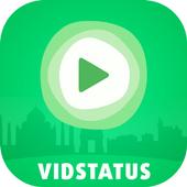 VidStatus आइकन
