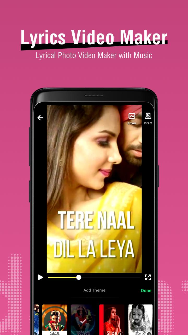VidStatus for Android - APK Download