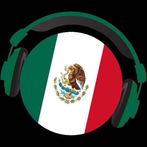 Mexico Radios Free – Mexican AM & FM radio tuner