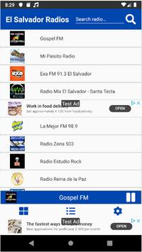 El Salvador Radios screenshot 2