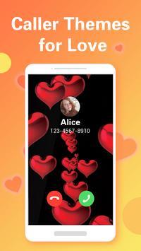 Vivid Caller–Caller screen theme changer LED Flash screenshot 4