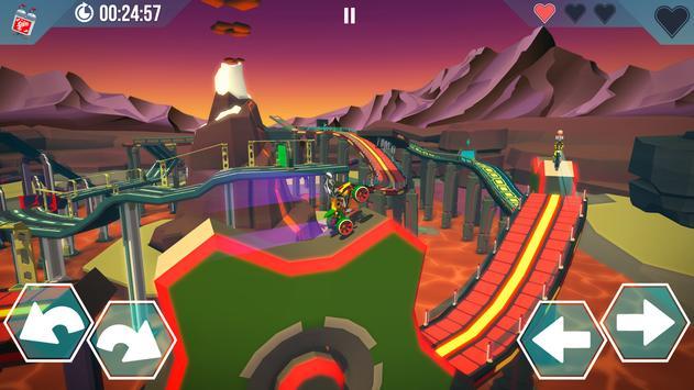 Gravity Rider Zero screenshot 23
