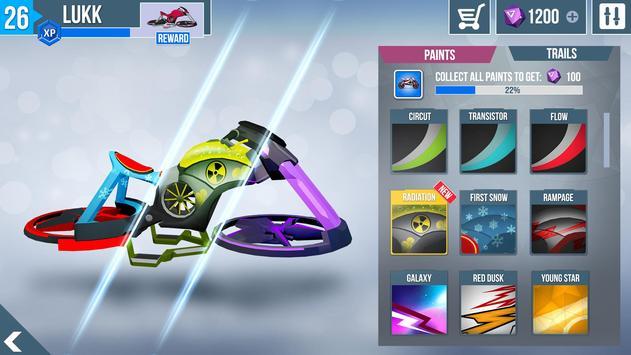 Gravity Rider Zero screenshot 9
