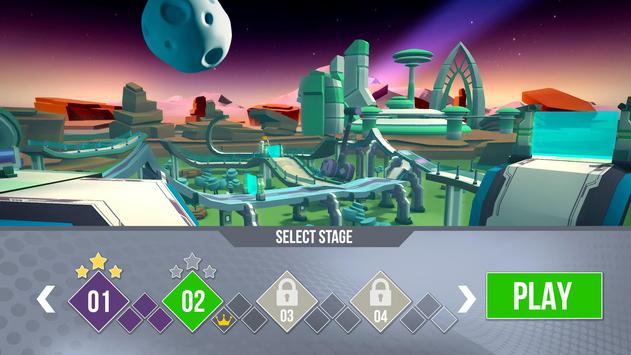 Gravity Rider Zero screenshot 21