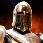 Knights Fight 2: Honor y gloria APK