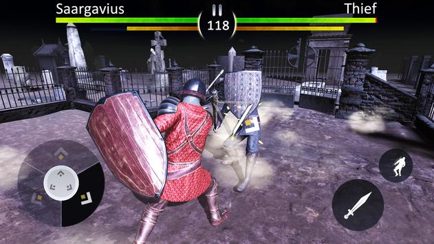 Knights Fight 2 screenshot 4