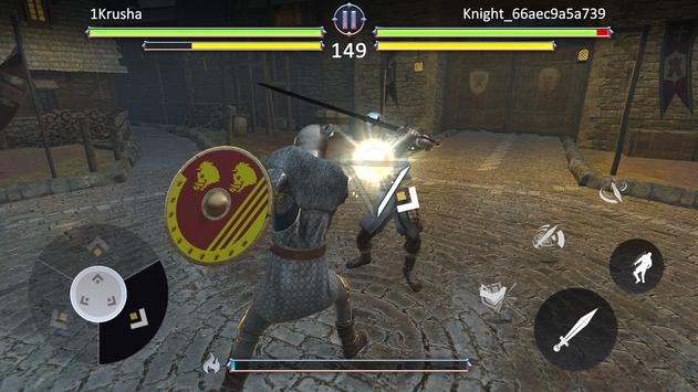 Knights Fight 2 скриншот 4