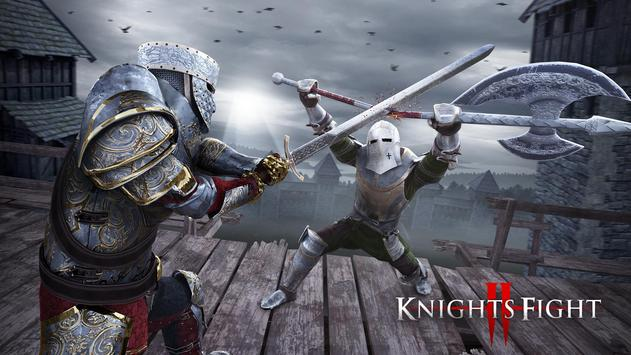 Knights Fight 2 screenshot 1