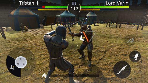 Knights Fight 2 screenshot 14