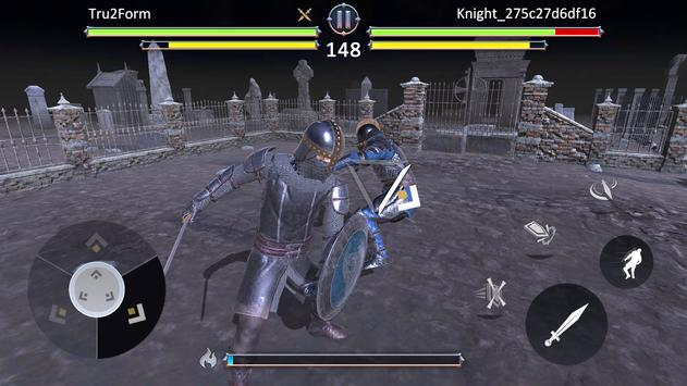 Knights Fight 2 скриншот 22