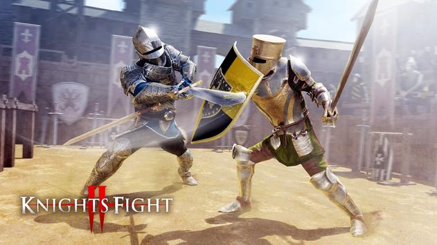 Knights Fight 2 скриншот 2