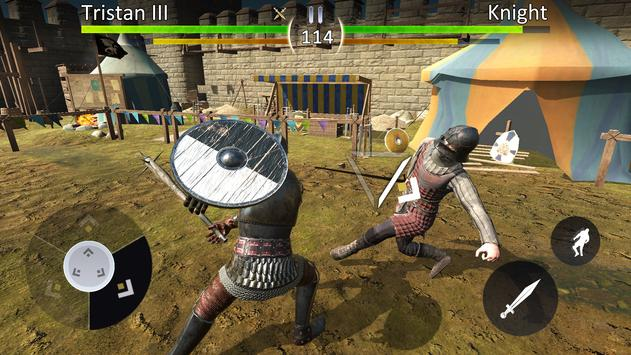 Knights Fight 2 screenshot 3