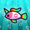 Idle Fish 아이콘
