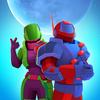 Space Pioneer ikona