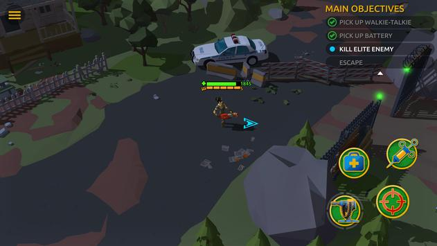 Zombie Blast Crew screenshot 23