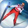 Ski Jumping Pro icône