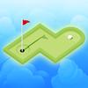 Pocket Mini Golf आइकन