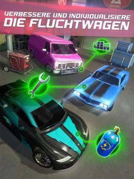 Highway Getaway Polizei Rennen Screenshot 14