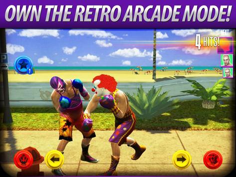 Real Boxing screenshot 15