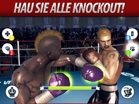Real Boxing Screenshot 11