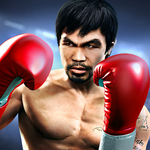 APK Real Boxing Manny Pacquiao