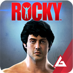 Real Boxing 2 ROCKY APK