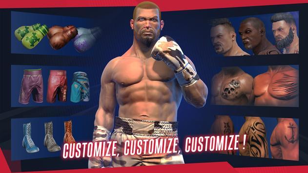 Real Boxing 2 Screenshot 13