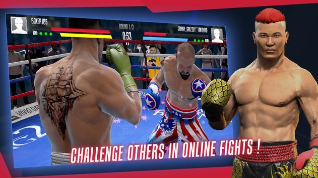 Real Boxing 2 Screenshot 2