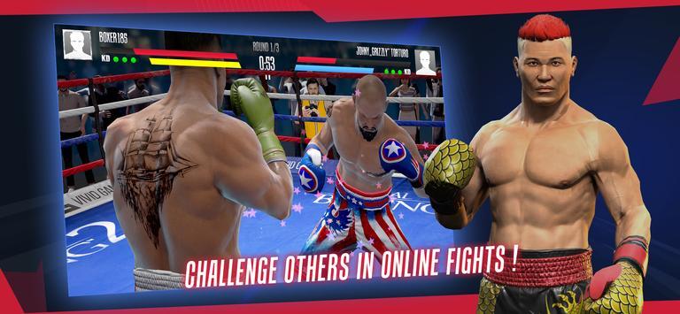 Real Boxing 2 Screenshot 8