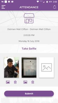 BA Sales screenshot 2