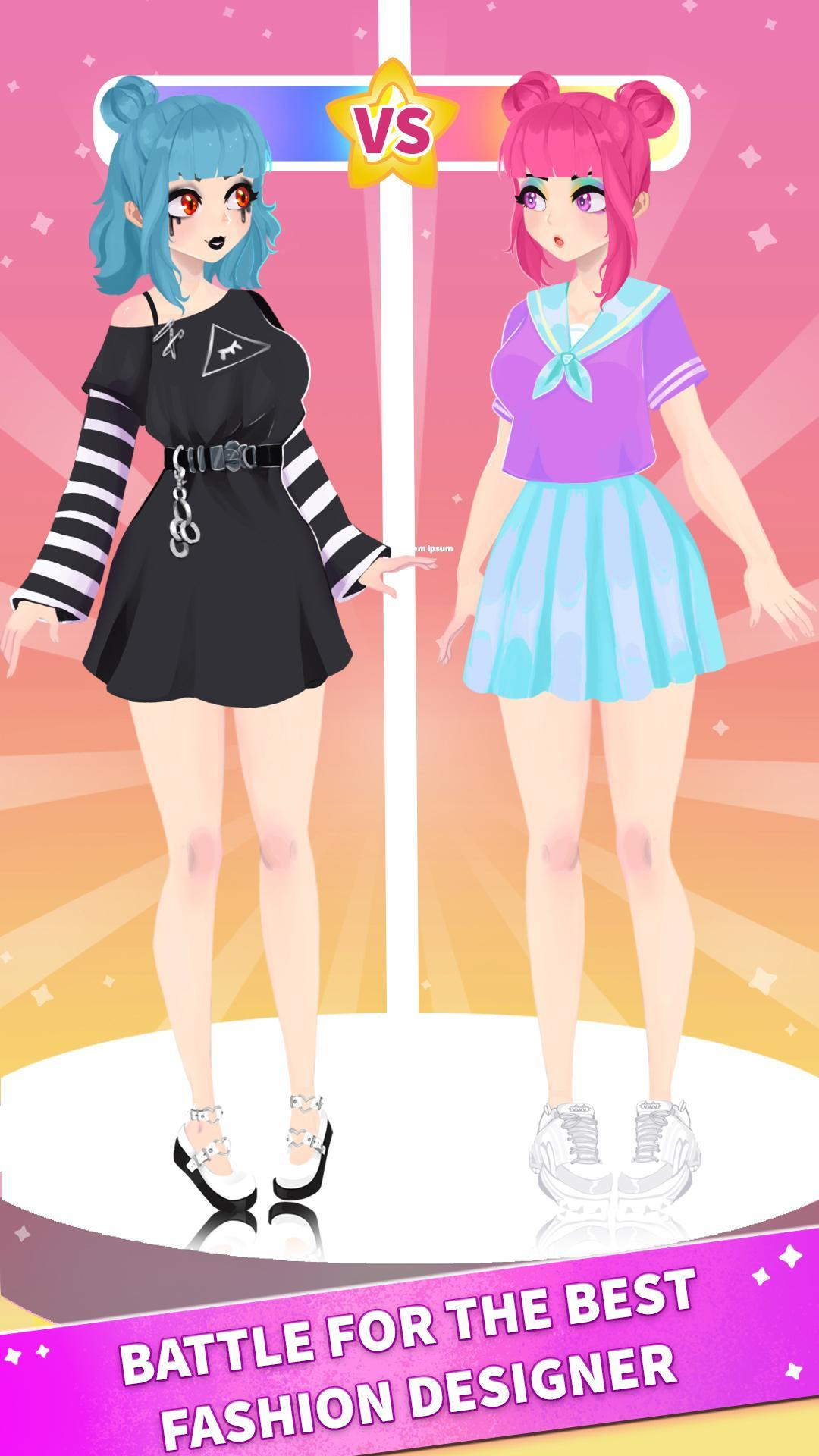 Lulu S Fashion World Dress Up Games For Android Apk Download