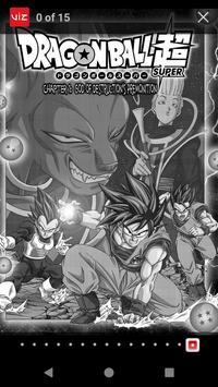 VIZ Manga screenshot 4